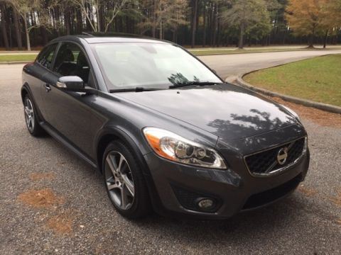 Pre-Owned 2013 Volvo C30 T5